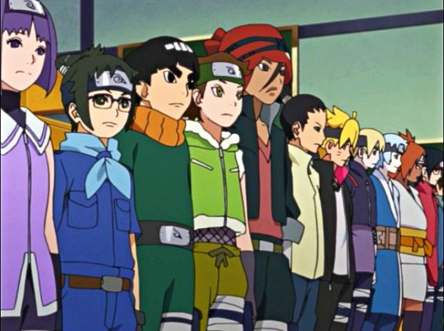 shinobi em naruto