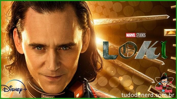 Loki Quebra Recorde de Audiência em seu Primeiro Episódio