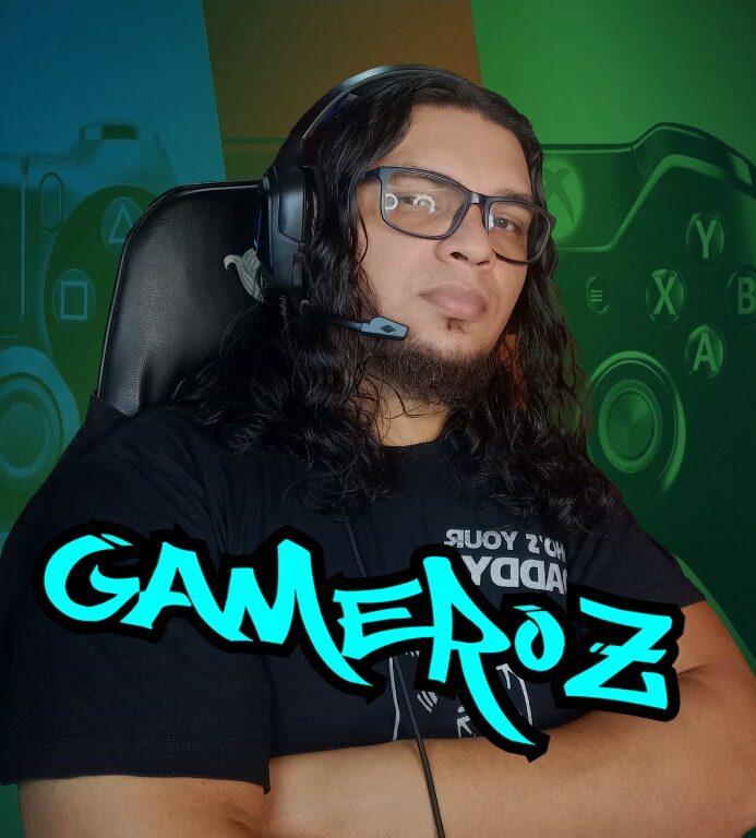 Gameroz