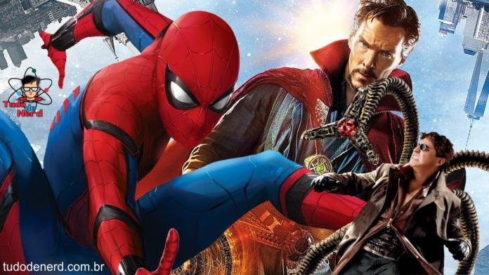 trailer Oficial Homem-Aranha: Sem Volta para Casa